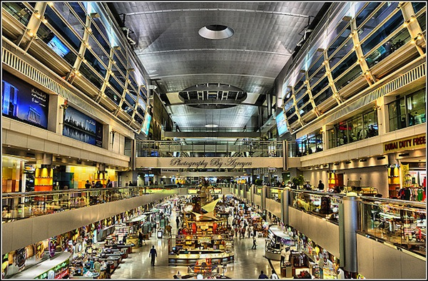 Dubai-International-Airport-U.A.E