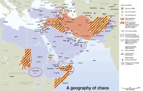 gerog-of-chaos