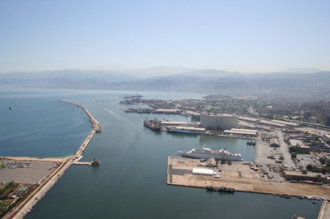 Pipes, Barrels, and Ports