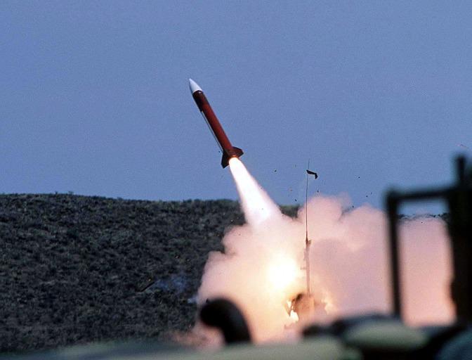 European Missile Crisis