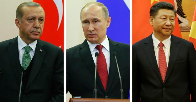 Image: Hürriyet Daily News http://www.hurriyetdailynews.com/turkey-russia-and-china-to-meet-in-trilateral-leaders-summit-in-beijing---113004